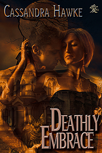 Deathly Embrace23