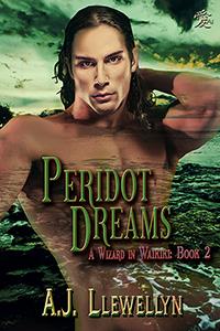 Peridot Dreams23