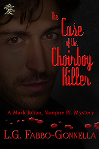 The Case of the Choirboy KillerFD23